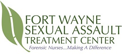 Fort Wayne Sexual Assault Center Logo