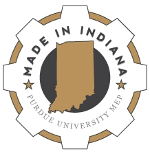 Made in Indiana Seal