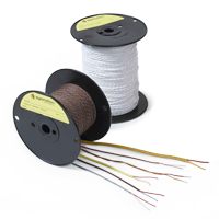 Thermocouple and RTD Wires by Pyromation