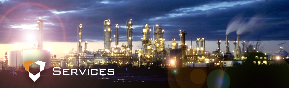 Oil and Gas - Services